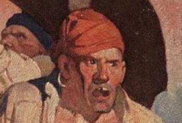perchè marinai e pirati indossavano l'orecchino? di Artemisia Design